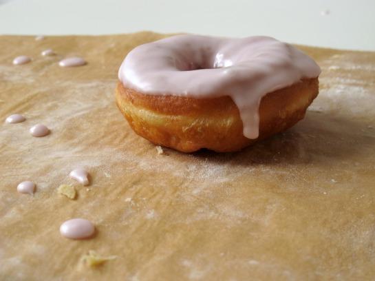Strawberry Doughnut // VSPP
